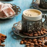 Facts About Turkish Coffee