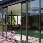 Reasons of installing sliding glass doors