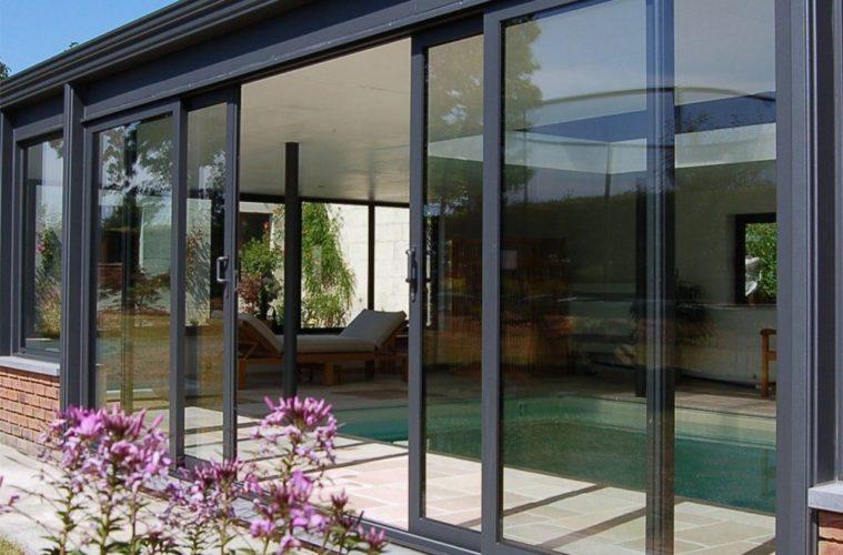 Reasons of installing sliding glass doors