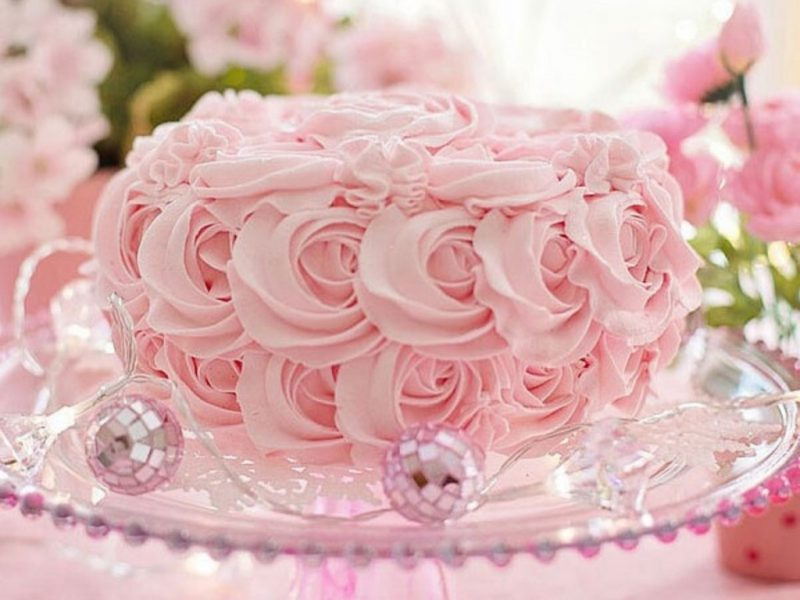 Best birthday cake ideas for girls in 2021
