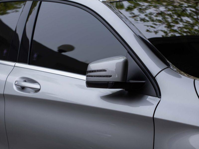 Car tinting benefits