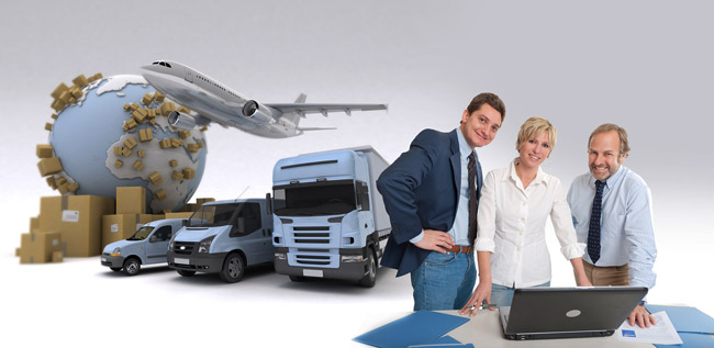 Customs brokers and customs clearance