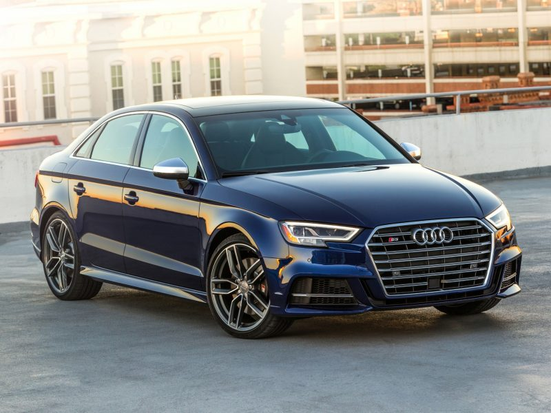 Getting the right service for your Audi