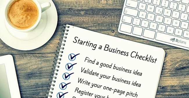 Where to start your business?