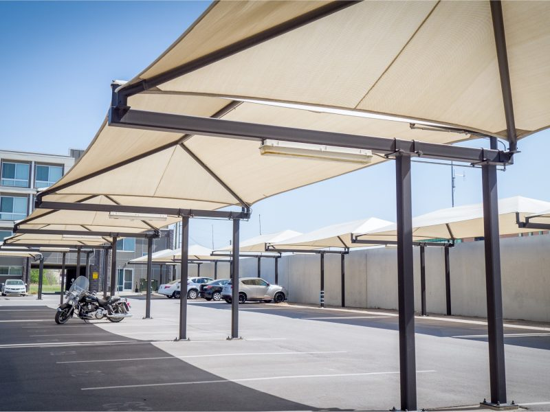 Benefits of using parking shades