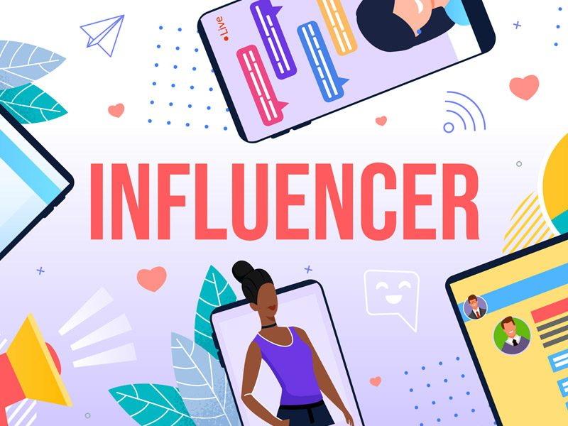 How to get into influencer marketing