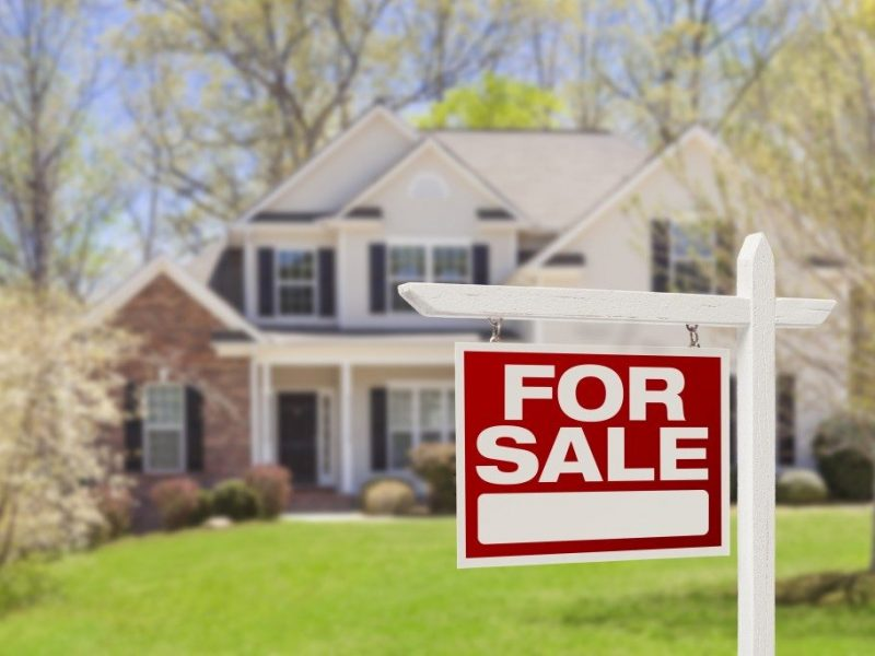 Tricks to sale your house