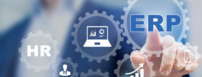 Top reasons to implement ERP software in an organization