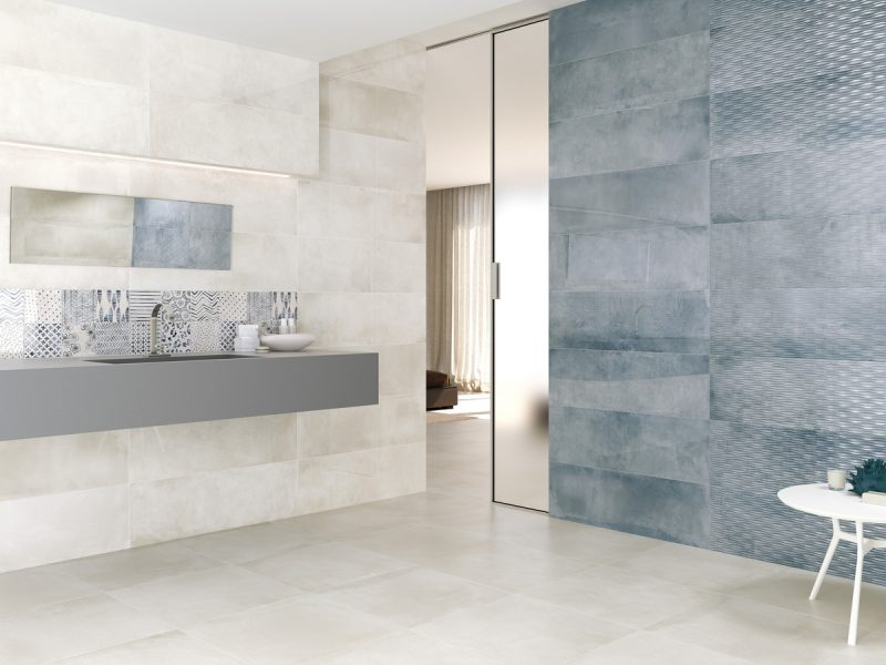What are grespania wall tiles?
