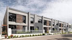 The Advantages of Buying a Townhouse
